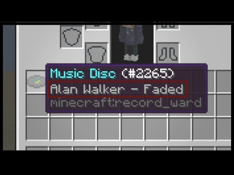 how many music discs are there in minecraft
