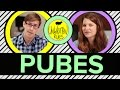 The Unwritten Rules Of Pubic Hair