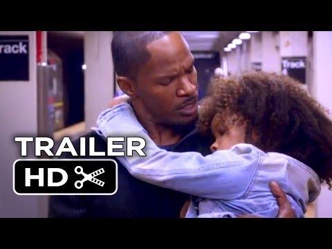 Annie International TRAILER 1 (2014) - Jamie Foxx, Quvenzhané Wallis Musical HD