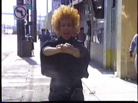 Sharon Redd - Can You Handle It 1980 - YouTube