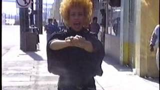 "HAPPY BIRTHDAY SHARON (2014) - ""Beat The Street"" - Sharon Redd - Video by Glenn Rivera"
