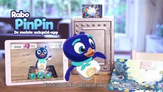 Rabo PinPin, de coolste zakgeld-app
