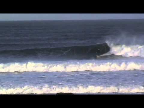 Mawgan Porth Surf School Pete Surfing