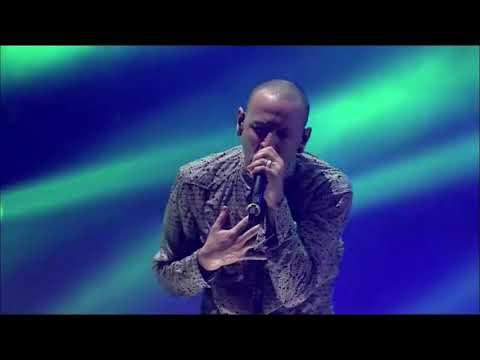Linkin Park - Breaking The Habit (Live from Birmingham, England 2017)