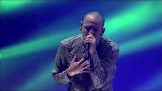 Linkin Park - Breaking The Habit (Live from Birmingham, England 2017) HD