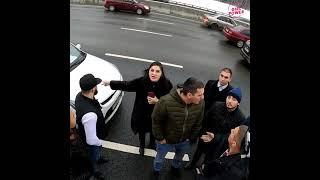 Будьте людьми на дороге!