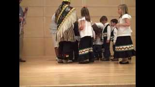 Oklahoma Native American Youth Language Fair
