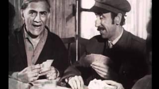 Crónicas de un pueblo-TVE. (1971)  1x03 Rififí en Pueblanueva