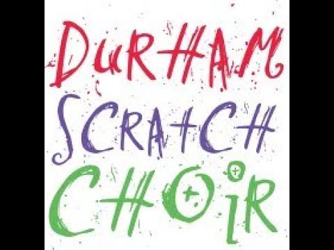 Santos   - Durham Scratch Choir