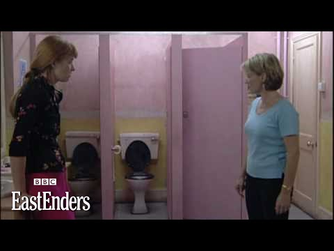 Carol discovers Dan and Bianca's affair Pt 2 - EastEnders - BBC