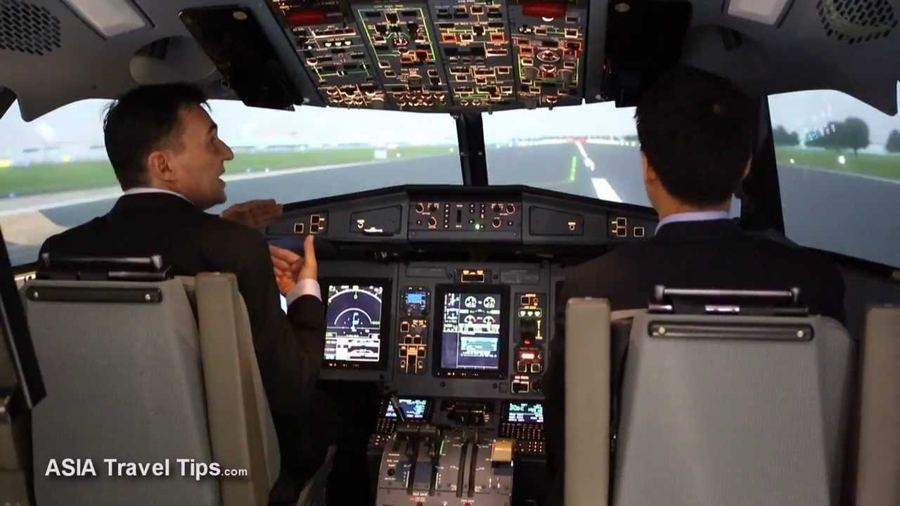 atr 72 600 flight simulator singapore airshow 2014 hd youtube rh youtube com atr 72-500 flight manual atr 72 flight manual