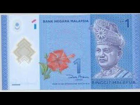 Baru Tahu Rupanya Ada Benda ni Kat Duit RM1