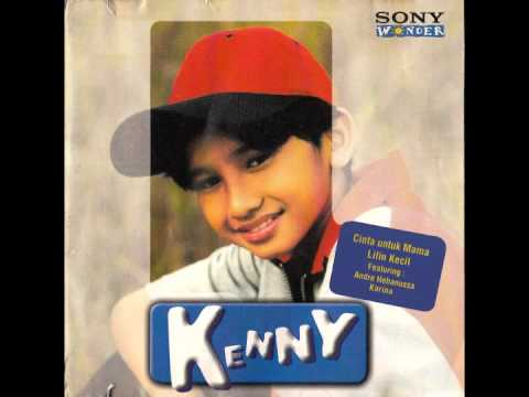 Karina , Kenny , Andre Hehanusa - Lilin Lilin Kecil ( Sony Wonder / SMI 2001 )