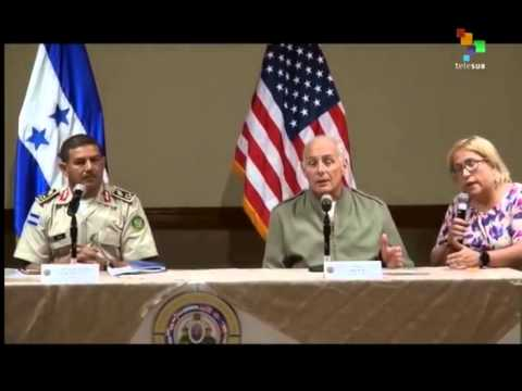 Southern Command reiterates support for Honduran military forces