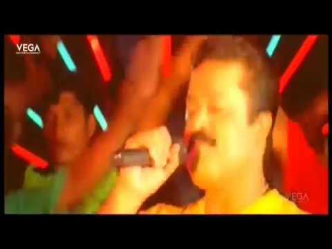 Megasandesam Malayalam Movie || Madhumasam Video Song || Suresh Gopi, Samyuktha Varma