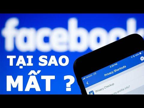 làm thế nào để không bị hack nick facebook - Tại sao bạn bị mất tài khoản Facebook ?