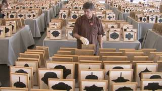 "Allan McCollum | Art21 | Preview from Season 5 of ""Art in the Twenty-First Century"" (2009)"
