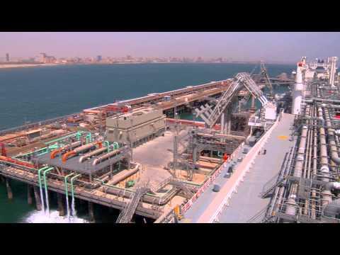 Excelerate Energy: Mina Al Ahmadi