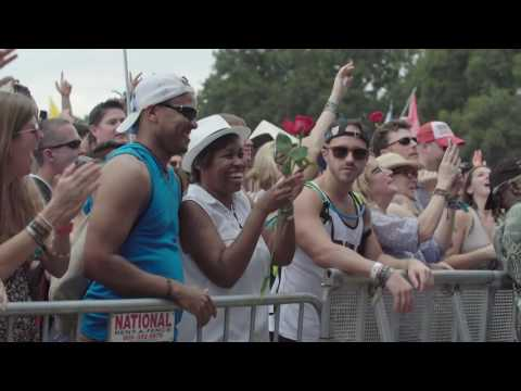 2016 ACL Fest Saturday, Weekend 1