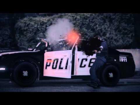 GTA 5 Bad Cop 3 [Rockstar Editor PS4]