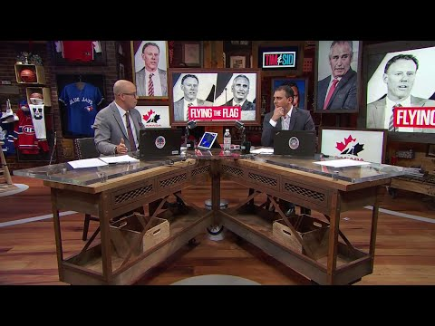 T&S: Will people watch an Olympics without NHLers?