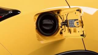 JUKE Hatchback Petrol Locking Fuel Cap JUN 2010 Onwards