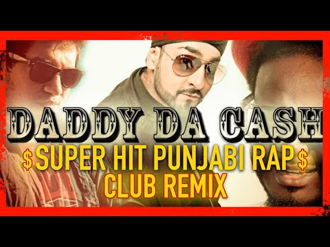 RDB - Daddy Da Cash Ft. T-Pain l HipHop l Punjabi l ARK l Latest Hit Rap Song l Remix l