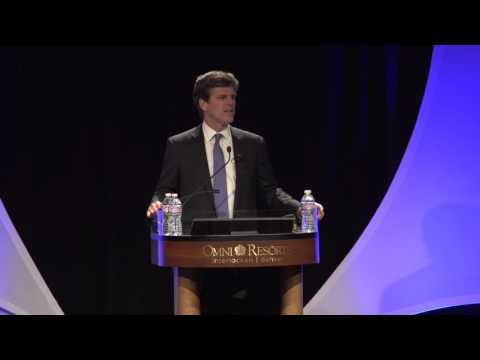 """Intro and Dr. Timothy Shriver —""""Fully Alive: Discovering What Matters Most"""""""