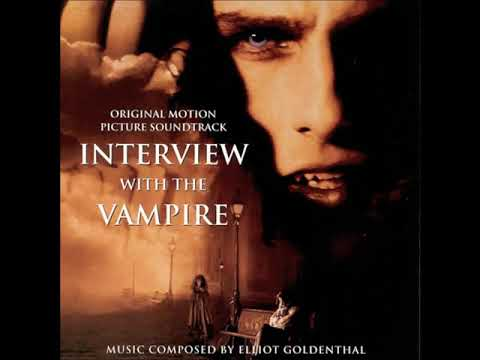 Interview with the vampire 💀 Guns 'N' Roses - Sympathy for the Devil. Film [1994]