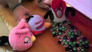 Angry Birds Vs Webkinz   Revenge of the Webkinz