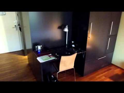 Park Hotel Zug Switzerland (Room 304)
