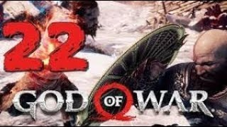 GOD OF WAR GAMEPLAY WALKTHROUGH PART-22/KRATOS VS BALDUR FINAL FIGHT!!!!