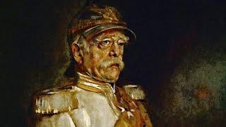Otto von Bismarck - Eiserne Kanzler, vereinigte Deutschland (Doku Hörbuch)