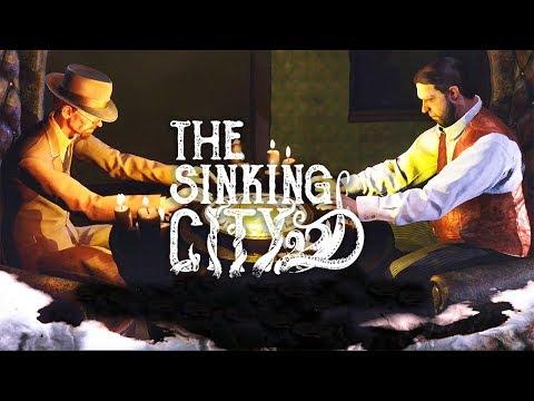 ВЛИЯТЕЛЬНЫЙ ДРУГ ► The Sinking City #15