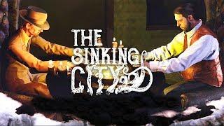 ВЛИЯТЕЛЬНЫЙ ДРУГ ► The Sinking City 15