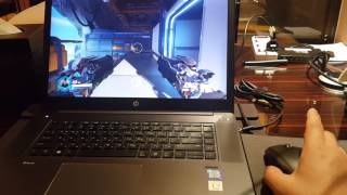abnormal hp zbook studio g3 performance 4 over watch