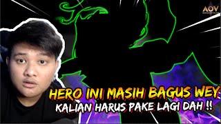 KALIAN UDAH MELUPAKAN HERO INI !! PADAHAL INI HERO MASI BAGUS ASLI