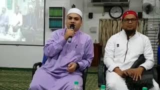 ceramah terbaru ustaz ahmad husam vs zul yahya vs ali xpdc hijrah jahil kepada alim