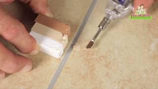 Set pro opravu obkladů, dlažby, keramiky a kamene floorwood