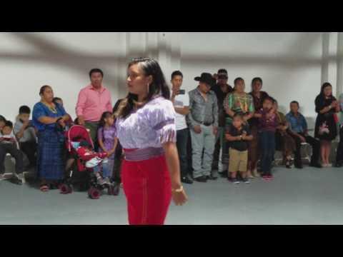 PRINSESA SOLOMERA  DE SAN PEDRO SOLOMA  LOS ANGELES.CA  JUNE 24/2017