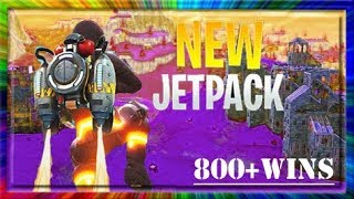 JET PACK UPDATE FORTNITE|| 800+wins|| FAST GIRL BUILDER on CONSOLE || W/subscriber