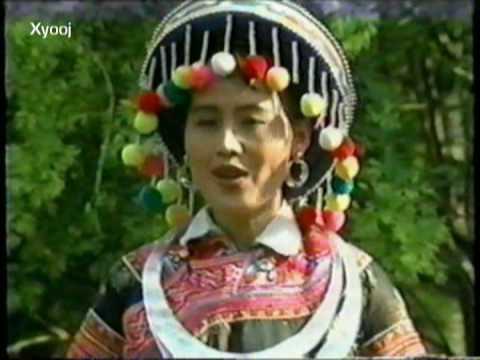 Mim Haam - Lub Kaus (Hmong Version) hu hauv lus Hmoob 项定秀个傘