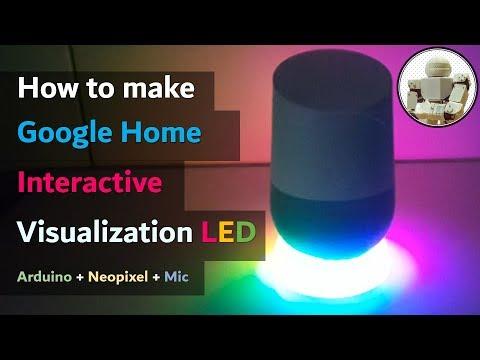 how to make google home