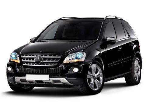 Замена лобового стекла на Mercedes-Benz ML в Казани. - Смешные видео приколы