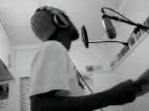 M.E.K studio session(jimi)