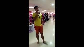 Reggie Tortugo - Forevermore (@SM Cebu)