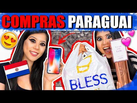 COMPRAS NO PARAGUAI (vale a pena comprar no paraguai?)| Blog das irmãs