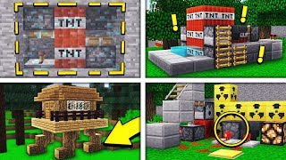 20 redstone creations that will blow your mind
