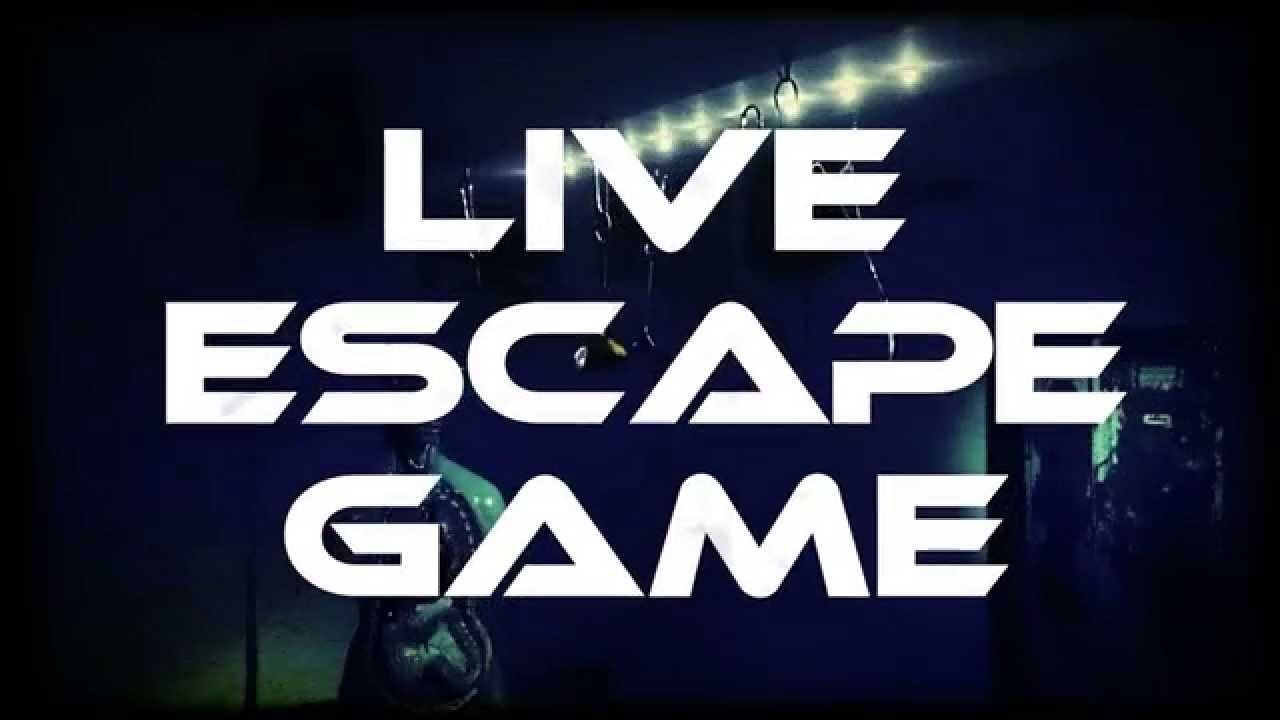 Live escape game d sseldorf mission60minutes youtube for The basement a live escape room experience events