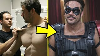 Download 10 Actors Who Cheated Incredible Body Transformations For Movies Mp3 and Videos